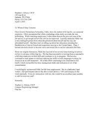 letter from steve gap