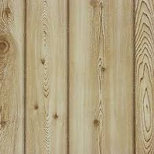 pine wood effect wallpaper realistic textured wooden plank boards