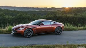 orange aston martin 2017 aston martin db11 color cinnabar orange location siena