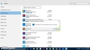 get amazing software uninstall app windows 10 how to uninstall apps computer software without