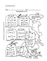 12 best fact families x images on pinterest multiplication and