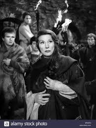 judith hallmark of fame macbeth 1960 stock photo