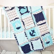 nautical baby crib bedding u2013 a vision to remember