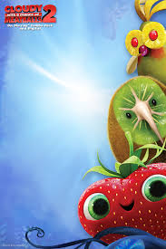 2013 cloudy with a chance of meatballs 2 movie wallpapers what foodimal is this cloudy with a chance of meatballs 2