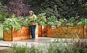19 creative raised bed garden ideas yard decor for every season