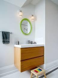 simple vanity houzz