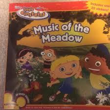 music meadow einsteins book sale