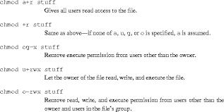 3 linux tutorial