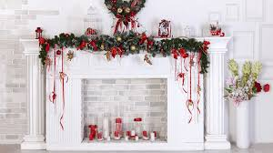 how to make your home festive when you feel like scrooge