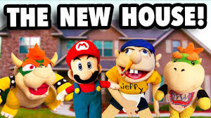 sml movie the new house youtube