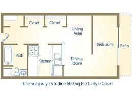 one bedroom apartments in orlando fl carlyle court apartments in orlando florida