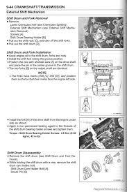 2010 u2013 2014 kawasaki zg1400c d concours abs non abs service manual