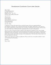 10 internship cover letter sample best templates