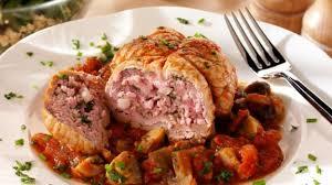 cuisiner des paupiettes de veau recette de paupiettes de veau au cidre foodlavie