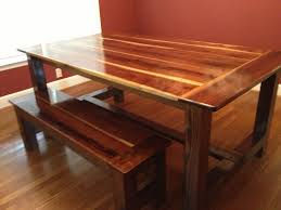 build your own farmhouse table ana white black walnut farmhouse table diy projects of with build