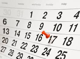 2017 soa exam dates u2013 actuarialzone