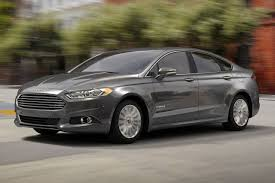 picture ford fusion used 2016 ford fusion hybrid for sale pricing features edmunds