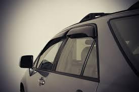 lexus rx300 auto parts wellvisors window visor installation video lexus rx300 99 03 youtube