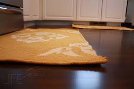 Yum Kitchen Rug Yellow Kitchen Rug Kitchen Design