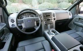 Ford Truck Interior Accessories Ford F150 Interior Accessories Interior Design