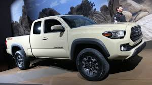 tacoma lexus engine swap the 2016 toyota tacoma will have an actual engine