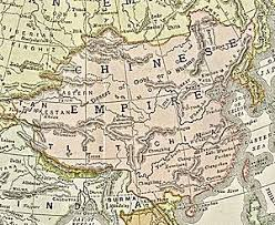 imperial china history of china