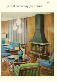 better homes and gardens decorating book interiors advice straight from the era that brought us mid century