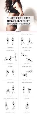 shape lift firm workout for