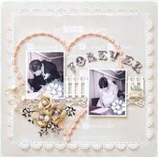 Wedding Scrapbook Supplies Once Upon A Time Scrapbook Com Ink With Daubers Beautiful And