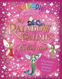 my kitchen fairies entire collection booktopia rainbow magic my rainbow fairies collection rainbow