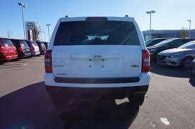 nissan jeep 2014 used jeep on sale in edmonton ab compass patriot grand cherokee