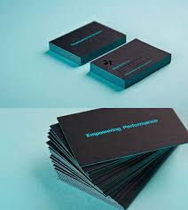 50 most beautiful and creative visiting cards design design