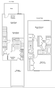 stow oh apartment mannington place townhomes floorplans