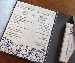bilingual wedding invitations bilingual wedding invitation wording layouts letterpress wedding