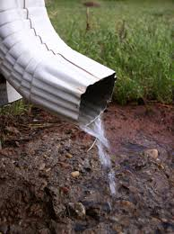 Water Drainage Problems In Backyard How To Fix Drainage Problems In Your Yard U2014 Envy Exteriors