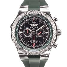 bentley mulliner tourbillon breitling for bentley infos price u0026 history chronext