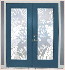 Window Film For Patio Doors Best 25 Tropical Window Film Ideas On Pinterest Glass Stickers