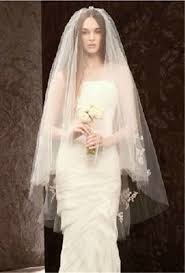 wedding veils new tulle 2017 wedding veils appliques embroidery flowers