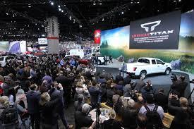nissan california 2017 2017 cas nissan news conference chicago auto show