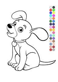 dora the explorer coloring games coloring games dora dog youtube