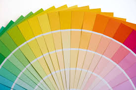 Hair Color Wheel Chart Color Wheel Paint Mtopsys Com