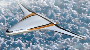 what commercial aircraft will look like in 2050 iflscience
