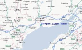 where is wales on the map newport gwent wales tide station location guide