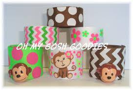 monkey ribbon ribbon mix sets