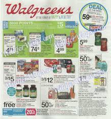 walgreens thanksgiving day ad walgreens weekly ad u2014 page 31
