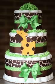 best 25 jungle diaper cakes ideas on pinterest animal theme