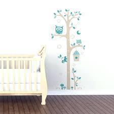 chambre bébé arbre sticker mural chambre bebe stickers muraux arbre chambre bacbac