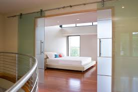 Frosted Glass Closet Sliding Doors Frosted Closet Sliding Doors Bedroom Contemporary With Frosted