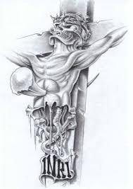 artistmikemiller skull tattoos designs part 13
