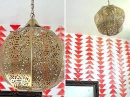 Diy Chandelier Lamp 22 Diy Chandelier Ideas Stylecaster